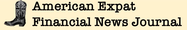 American Expat Financial News Journal logo