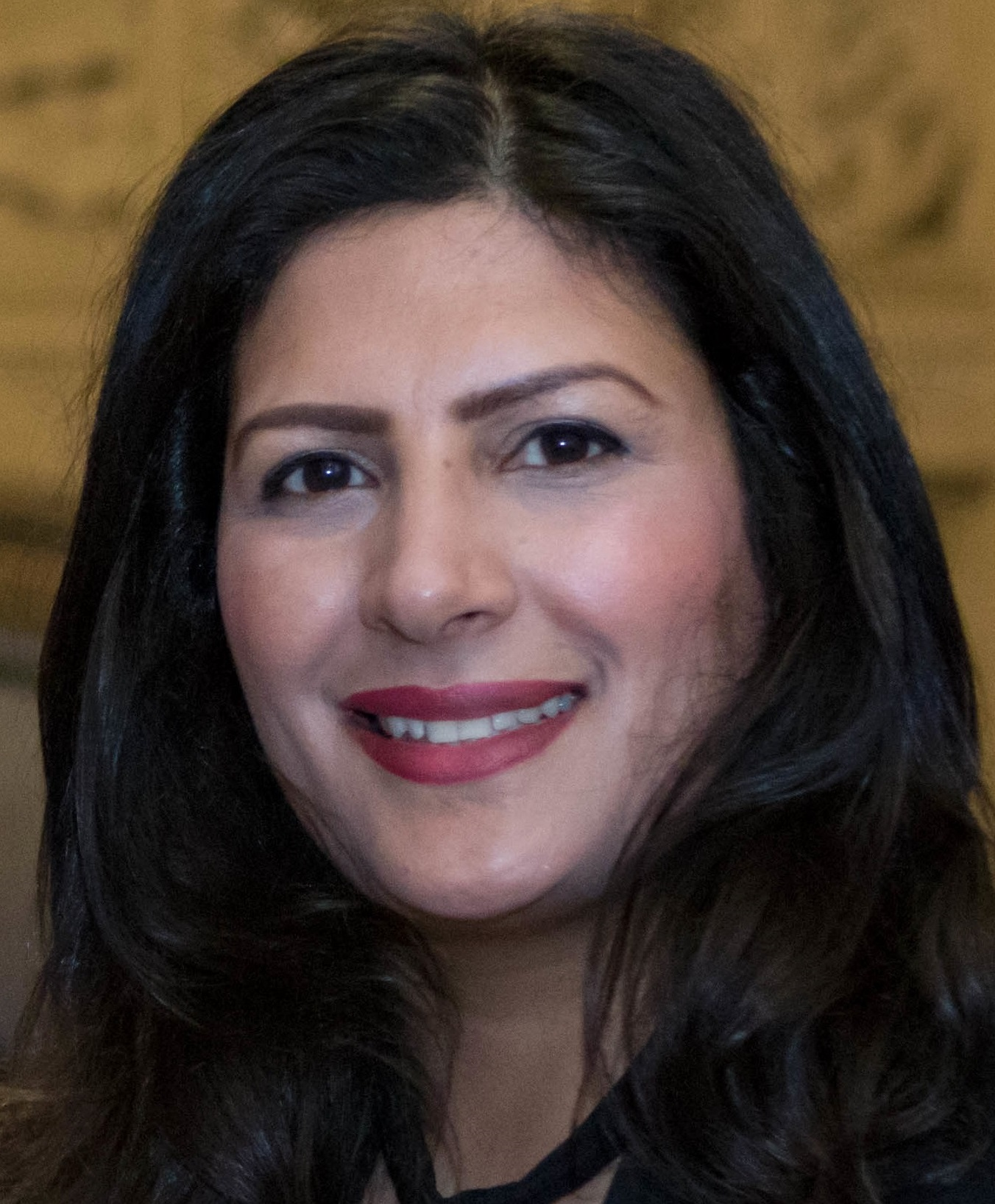Preet Kaur Gill MP cropped