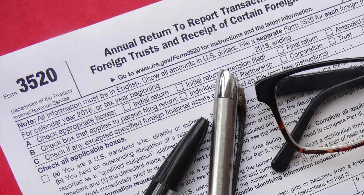Tax experts critical of, and/or baffled by, new IRS effort to exempt some foreign trusts from info reporting