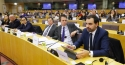 European Parliament hearing on FATCA last year in Brussels