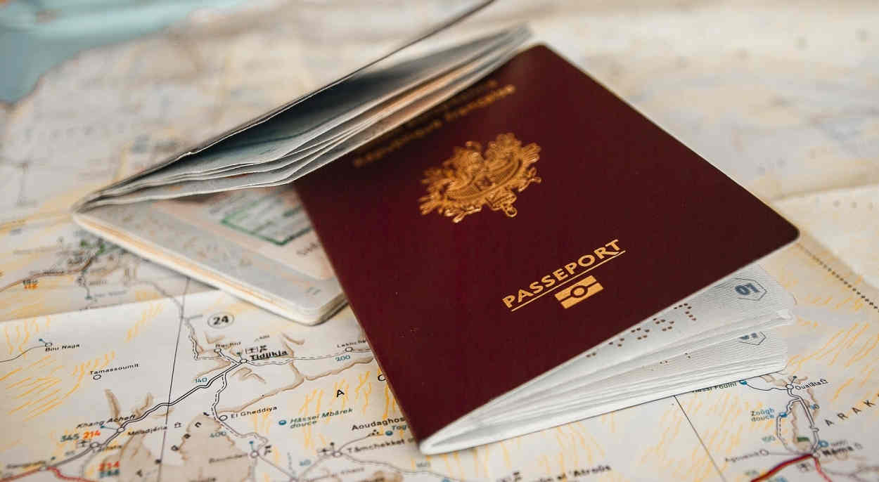 OECD publishes 'blacklist' of 20 'golden passport' countries
