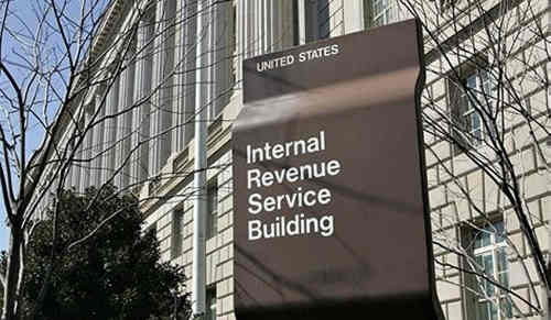 IRS letter campaign puts cryptocurrency investors on notice