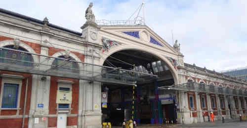 Smithfield market to be venue for annual London tax conference