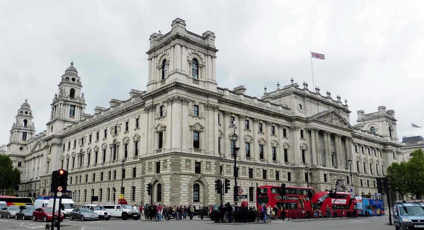 UK turns down U S -born Brit's FATCA FOI request, after