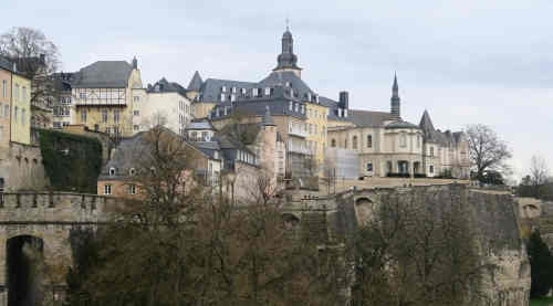 Accidental Americans' assn files appeal after Luxembourg declines to halt FATCA transfers