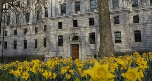 UK (again) vows crackdown on offshore tax evaders, in spring statement