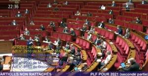 Frustration for France's Américains Accidentels as FATCA reciprocity amendment fails to advance