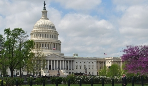 Dems Abroad: Americans Abroad Caucus co-chair Maloney planning to re-introduce two expat-friendly bills