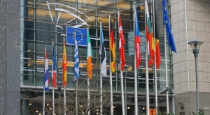 U.S./European group claims EU discriminates by barring 'U.S. Persons' from Covid bonds