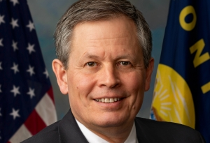 Repubs Overseas targets Montana's Daines as possible expat tax fairness bill sponsor in Senate