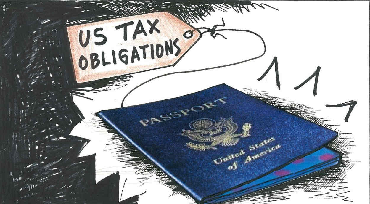 IRS unveils tax breaks for 'certain former citizens'; tax experts give their verdicts