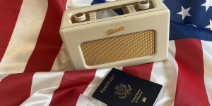 BBC World Service takes a 4th of July look at U.S. 'taxation' and 'representation' of its expats