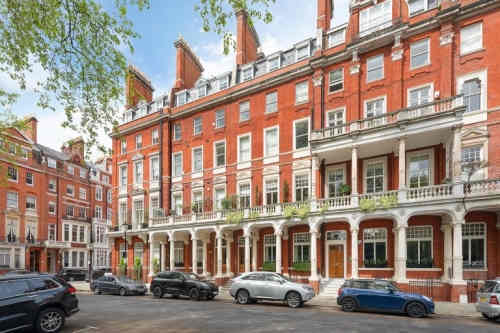 Brokers, banks: 'American appetite for U.K. resi property robust despite Brexit'